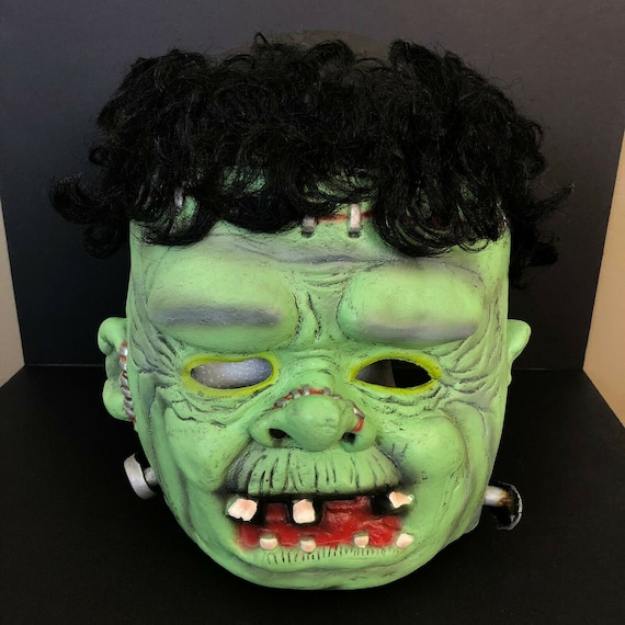 Vintage Spearhead Frankenstein Halloween Costume M