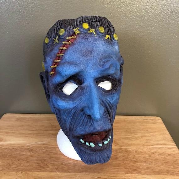 Vintage? Rare Unique Frankenstein Halloween Costum