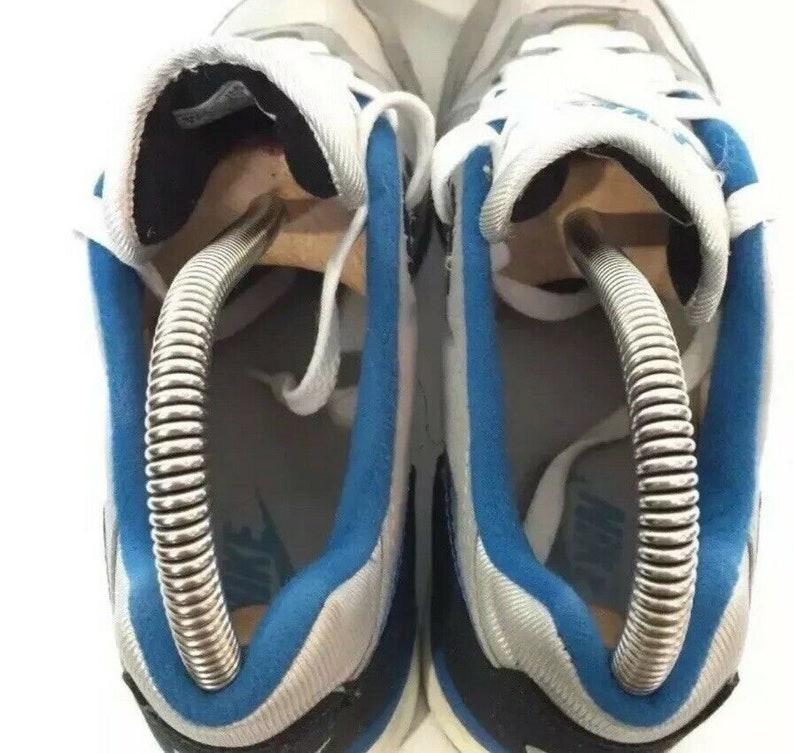 389da0cbbf049 True Vintage Tennis Collectors Nike 890911 SH 7 Mens USA Made In Korea  Sneakers