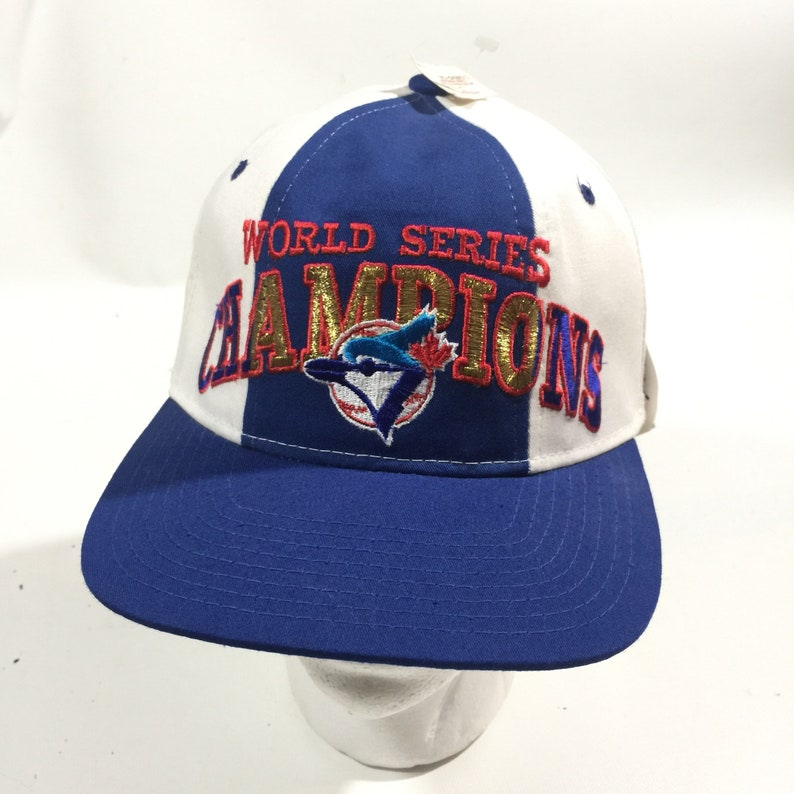 The Classic Tri Power Starter Toronto Blue Jays World Series  a11c3a6dc5db