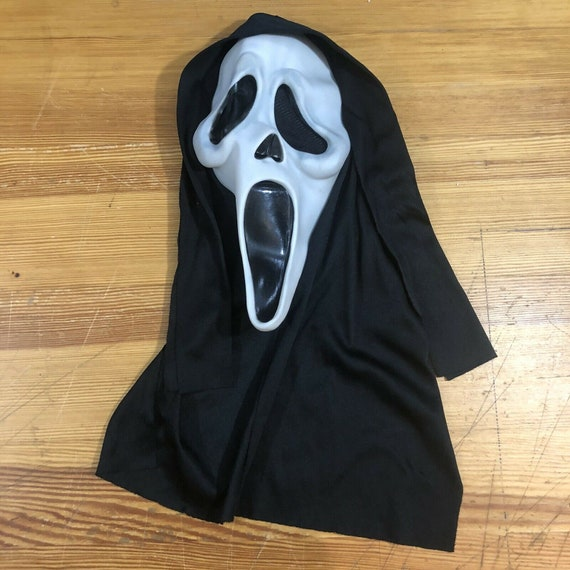Vintage Scream Ghostface Easter Unlimited #S9206