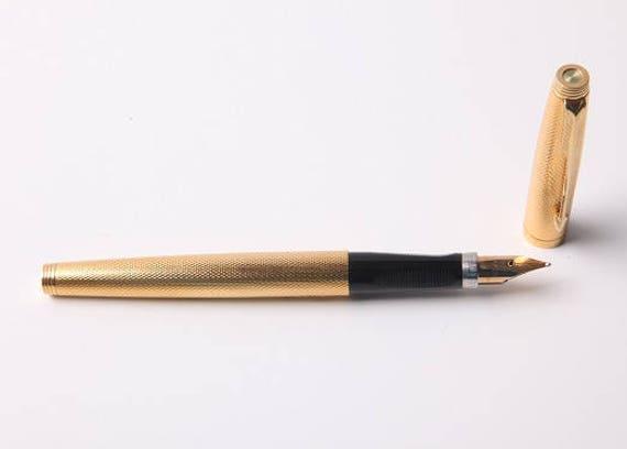 datazione penne stilografiche