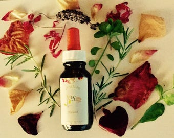 4ml / 20 ml / 50 ml  / dark brown glass  / Essencial Oil / Fragrance Oil / Dropper / Simple or Complex /  Oil Fragrances to order /Valentine