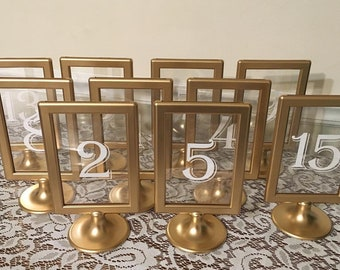d4b9a3b13e93 Rustic Wedding Table Numbers