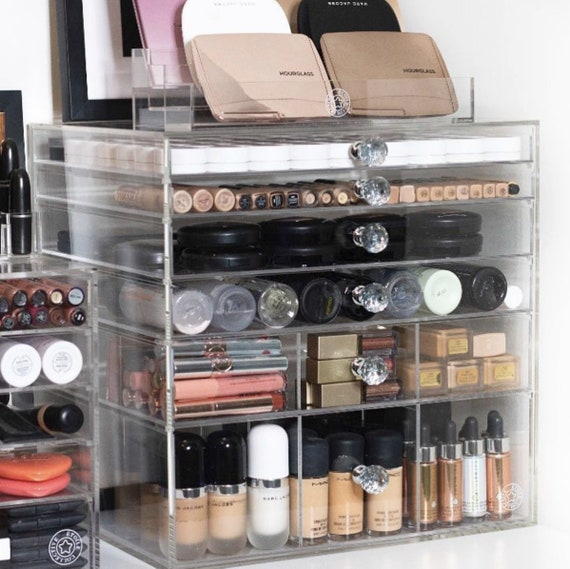 Ultimate Vanity Glam Beauty Box