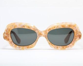 Unique BRENDEL Sacha Fontaine Rare Vintage Sunglasses Sonnenbrille Occhiali  Lunettes Gafas Bril 8020 57c7276dff0b