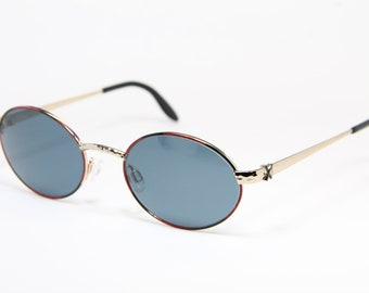 726aa76864 Oval PALOMA PICASSO Vintage Sunglasses Sonnenbrille Occhiali Lunettes Gafas  Bril 8613 711 Made in Germany