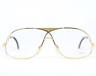 7c6f0c7c794 Authentic CAZAL 737-97 Vintage Brille Eyeglasses Frame Occhiali Lunettes  Gafas Bril Free Shipping