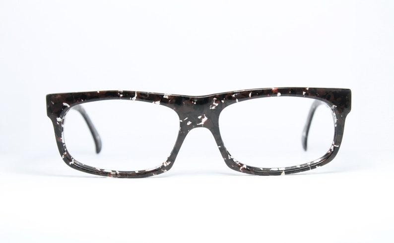 f1c53875f7f9 Alain Mikli 708-612 Vintage Brille Eyeglasses Occhiali