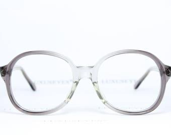 ZAPF Vintage Brille Eyeglasses Occhiali Lunettes Gafas FF 24 58-14 Trasnparent tP3OAHE