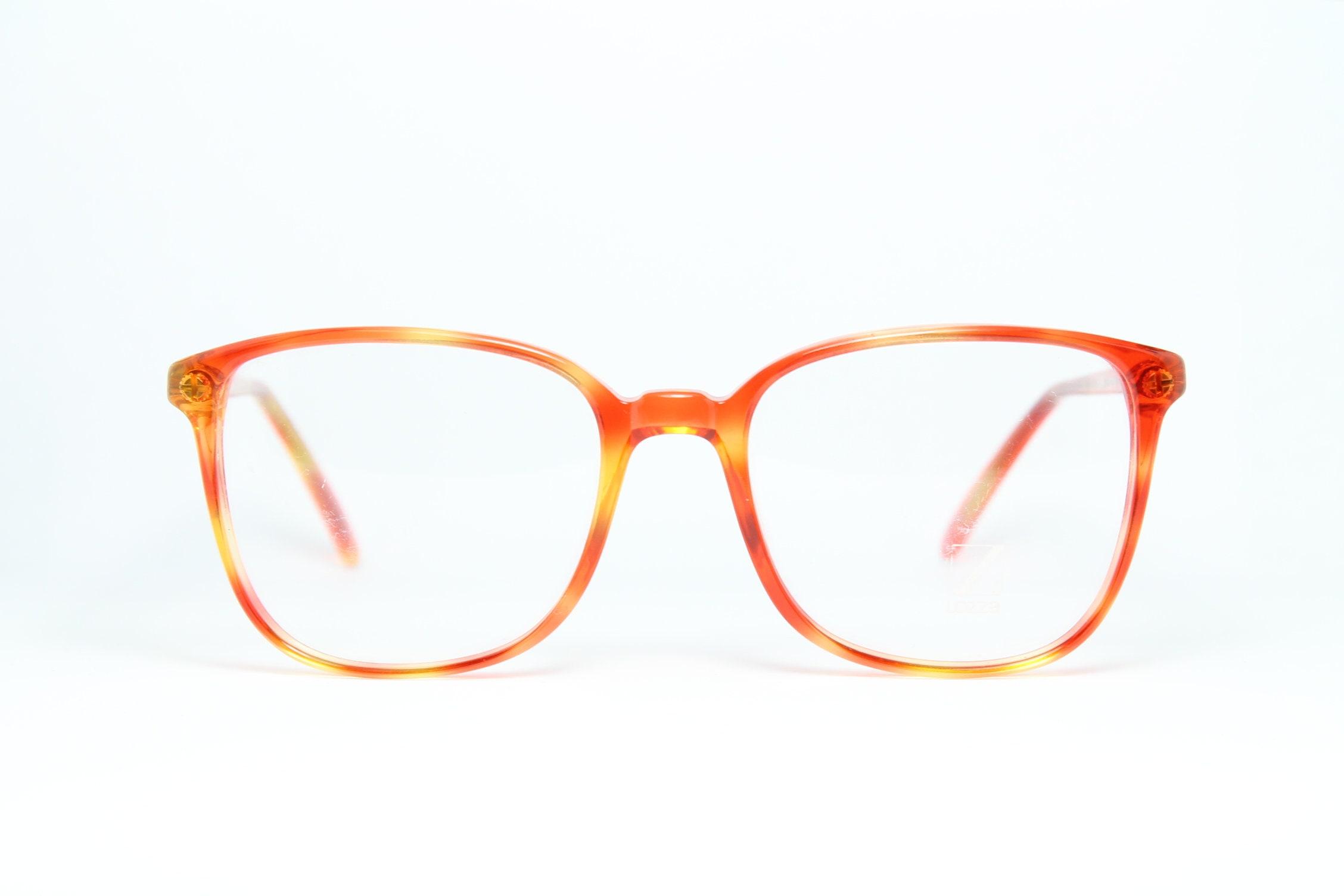 8e8807e4c6c5b7 LOZZA Vintage Brille Eyeglasses Lunettes Occhiali Gafas Bril