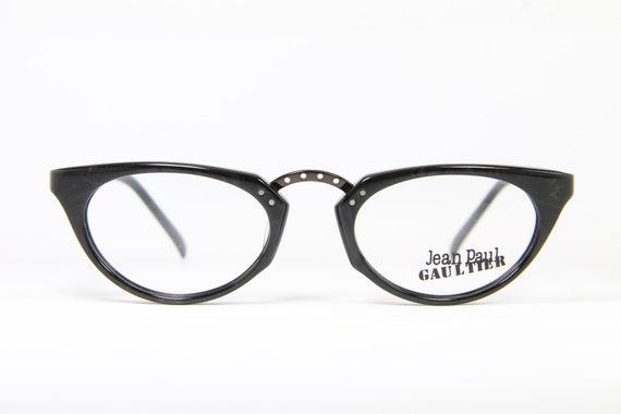 XL Jean Paul GAULTIER 55-9771 Vintage Glasses Bril