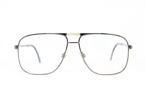 6405e8a8a0c3 Titanium Square XL RODENSTOCK Anthrazit-Gold Vintage Glasses