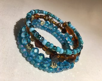 Sandy Waters Bracelet