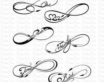 Violinschlüssel Svg Notizen Eps Dxf Png Datei Musik EKG | Etsy