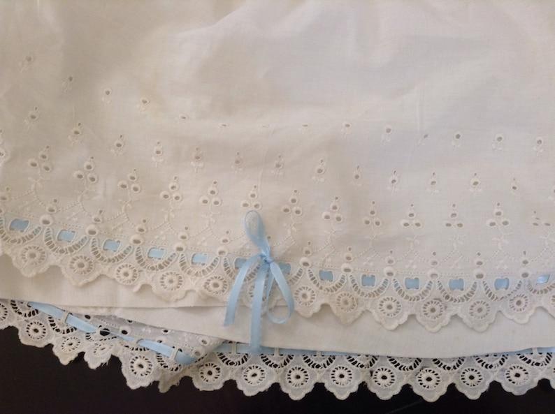 Antique Petticoat