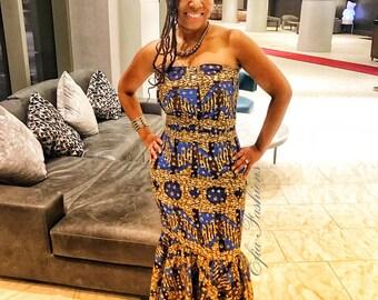 Efia Fashions
