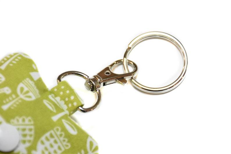 Poop Bag Dispenser.Dog Poop Bag Holder.Floral Dog.Dog Waste Bag Dispenser.New Puppy Gift.New Puppy.Dog Leash.Pooch Pocket.Waste Bag Holder