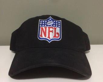 Nfl velcroback hat