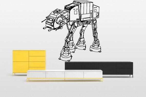 Camera Da Letto Star Wars : Grande star wars starwars logo dei bambini camera da letto letti