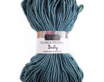 Alpaca Merino Bulky - Estelle Yarn
