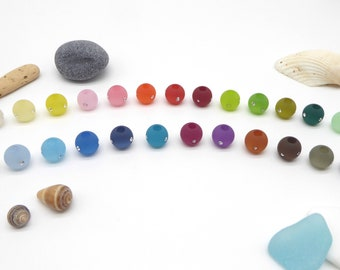 3 Polaris beads with rhinestones 10 mm in size, matt, matching the change of jewelry, many colors, supplement
