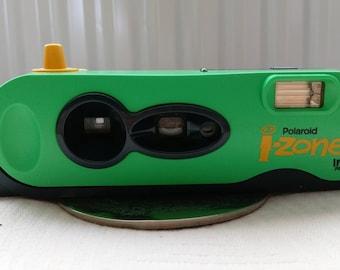 Poloroid I-Zone Camera