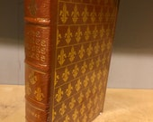 Easton Press Three Musketeers by Alexandre Dumas New Sealed 100 Greatest Series