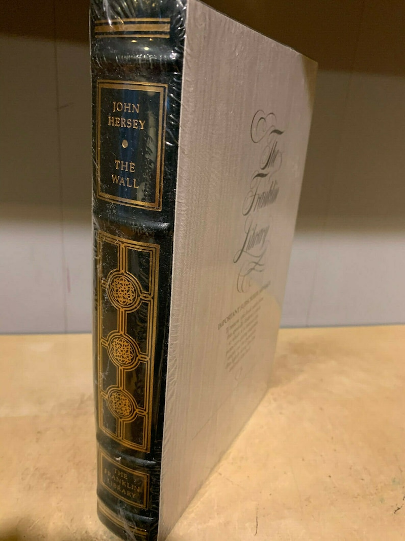 James Dickey Sealed Easton Press Edition Deliverance