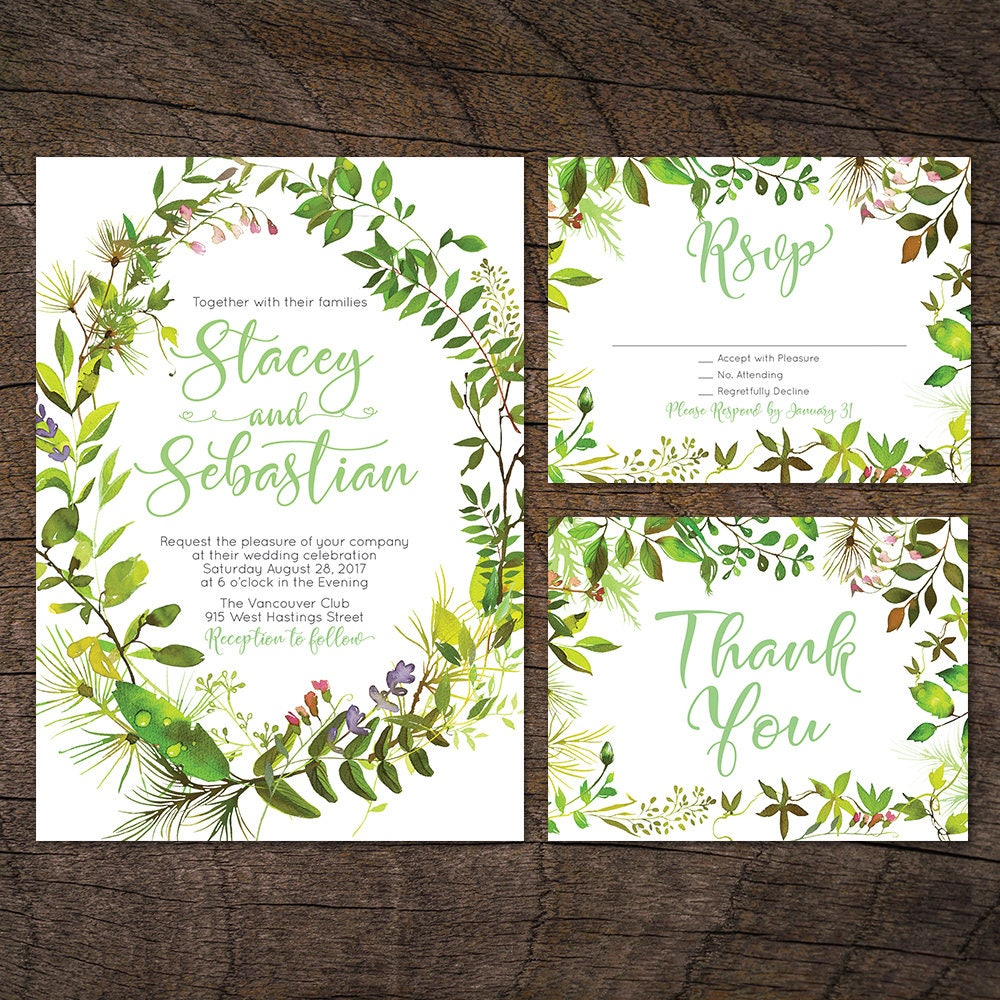 It is a graphic of Sly Etsy Wedding Invitations Printable