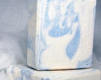 Winter Frost Soap