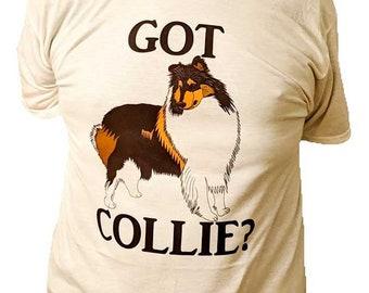 Got Collie  100% Polyester Performance T-Shirt