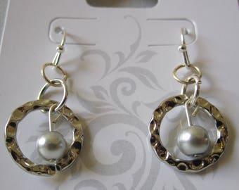 Cute Stylish Dangle Earrings
