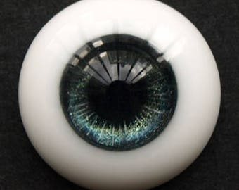 Milky no.60 14mm [IN-STOCK] Enchanted Doll Eyes