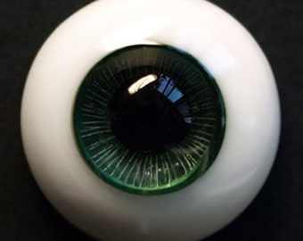 Milky no.25 14mm [IN-STOCK] Enchanted Doll Eyes SN51