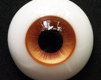 Milky no.49 14mm [IN-STOCK] Enchanted Doll Eyes SN71