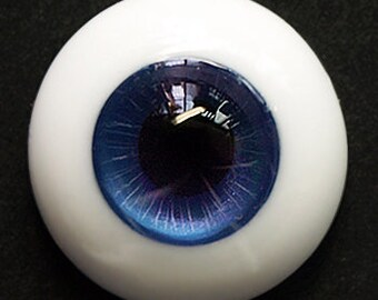 Milky no.44 14mm [IN-STOCK] Enchanted Doll Eyes SN20
