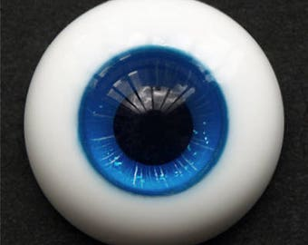 Milky no.64 12mm [IN-STOCK] Enchanted Doll Eyes