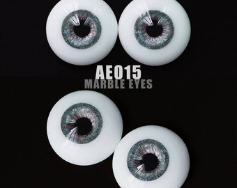 Marble Eyes AE015 12mm [IN-STOCK] Enchanted Doll Eyes