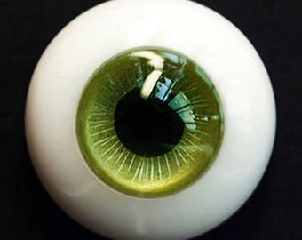 Milky no.23 12mm [IN-STOCK] Enchanted Doll Eyes