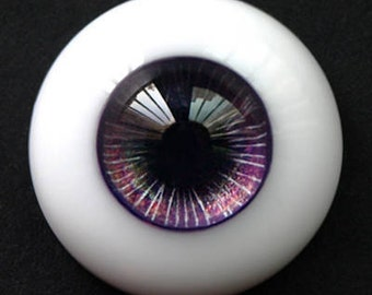 Milky no.72 8mm [IN-STOCK] Enchanted Doll Eyes