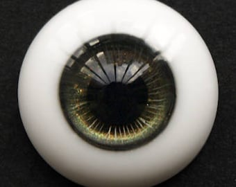 Milky no.61 14mm [IN-STOCK] Enchanted Doll Eyes SN89