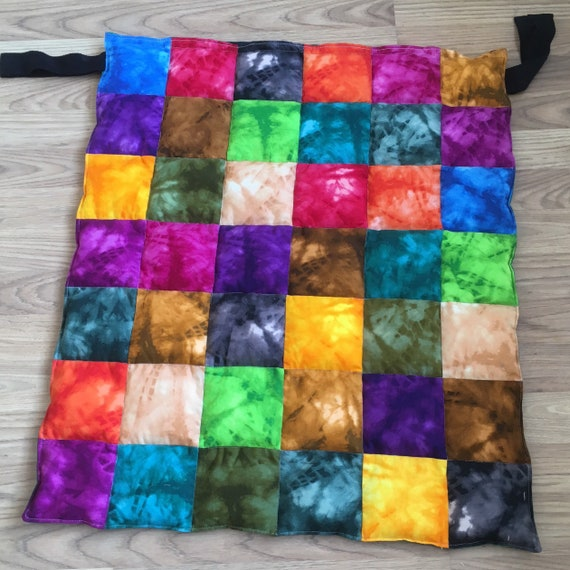 Items Similar To Uk Weighted Blanket Sensory Quilts