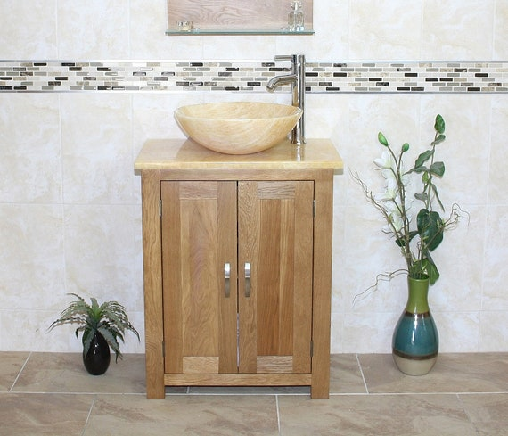 Bathroom Vanity Cabinet With Golden Onyx Top Unit Golden Onyx Etsy