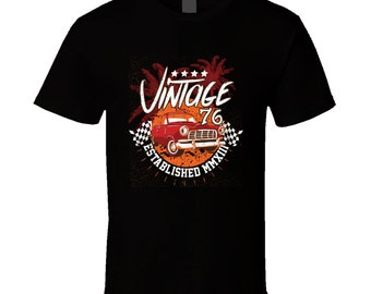 Vintage Power T Shirt
