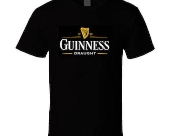 Guinness Beer T Shirt