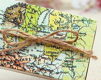 World map gift box etsy 100 world map gift boxesdiy wedding favor gift boxdiy safe travels favoraround the world gift boxesdiy map of the world party favor box gumiabroncs Gallery