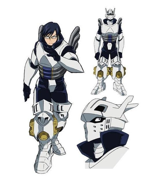 Tenya Iida Hero Costume Pre Order