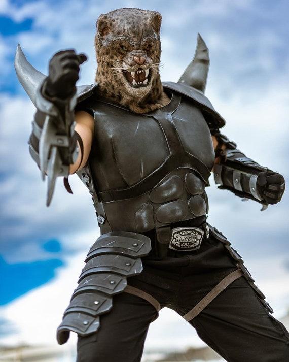 Armor King Etsy