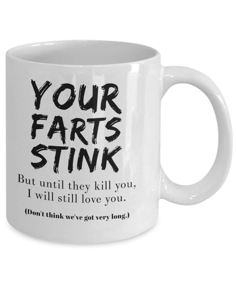 Funny Birthday Gift For Boyfriend